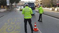 İstanbul'da sıkı denetim: Hafta sonu 18 bin 805 polis, 2 bin 357 jandarma görev alacak
