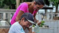 Brezilya'da görülmemiş felaket: İlaçlar tükeniyor, hastalar narkozsuz entübe ediliyor