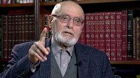 Prof. Dr. Ali Özek vefat etti