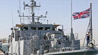 İngiltere'den Karadeniz hamlesi: Ukrayna'ya destek için savaş gemisi gönderiyor