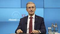 Savunma Sanayii Başkanı Demir'e 'Yılın Bürokratı' ödülü