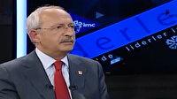 Kemal Kılıçdaroğlu'nun çelişkilerle dolu ifadeleri izleyenleri şaşırtıyor