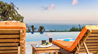 Bu Yaz Güvenli Tatilin Rotası Özel Havuzlu Tatil Villaları!