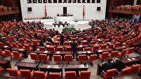 HDP'li ve CHP'li 20 vekilin dokunulmazlık dosyası TBMM Başkanlığı'nda