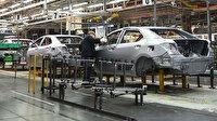 Günlük 928 araç banttan indi: Sakarya'dan yılın ilk çeyreğinde 1,3 milyar dolarlık otomotiv ihracatı