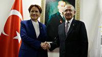 Meral Akşener Cumhurbaşkanı adayı olacak mı?