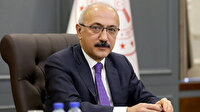 Hazine ve Maliye Bakanı Lütfi Elvan tane tane anlattı: Tamamen açık ve şeffaf