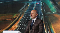 Bakan Karaismailoğlu duyurdu: Kanal İstanbul projesi en kısa sürede başlıyor