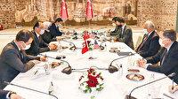 Afganistan diplomasisi: 42 yıllık savaşı bitirme umudu
