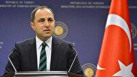 Dışişleri Bakanlığı'nın yeni Sözcüsü Tanju Bilgiç