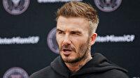 David Beckham: Futbolun değerini koruyamazsak oyun tehlikeye girer