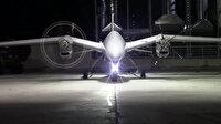 5,5 tonluk dev insansız hava aracı Akıncı TİHA'da geri sayım başladı