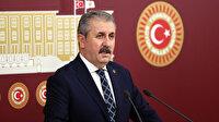 Destici'den Millet İttifakı'na çağrı: Türkiye'yi darbe anayasasından kurtaralım