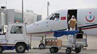 Türkiye'den KKTC'ye 40 bin doz koronavirüs aşısı daha