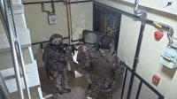 MİT ve emniyetten DEAŞ operasyonu: Eylem hazırlığında14 kişi yakalandı