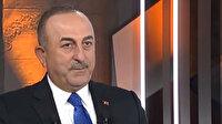 Dışişleri Bakanı Çavuşoğlu Yunan mevkidaşıyla yaşadığı gerilimin perde arkasını anlattı: Samimi davranmadı
