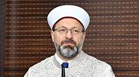 Diyanet İşleri Başkanı Ali Erbaş'ın amcası vefat etti