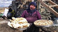 Sınır komuşlarından öğrendikleri lezzet Ramazan sofralarını süslüyor: Tandırdan çıkmıyoruz