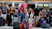 Rus turistler vazgeçmiyor: Uçuşlar dursa da tercihleri Türkiye