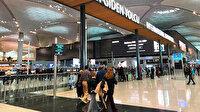 İngiliz basını yazdı: Avrupa tacını İstanbul Havalimanı kapacak
