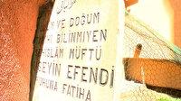İstanbul Fatih'teki bu mezar görenleri şaşkına çeviriyor