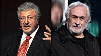 Müjdat Gezen ve Metin Akpınar'a 'Cumhurbaşkanına hakaret' suçundan verilen beraat kararına itiraz