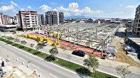 Millet Mahallesi kapalı pazar alanına kavuşuyor