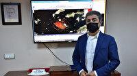 Prof. Dr. Sözbilir: Datça açıklarındaki depremlerin İstanbul ve İzmir'le bağlantısı yok