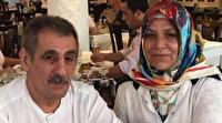 Karısını öldürüp cesedini halıya sarmıştı: Baba ve kızı birbirlerini suçladı