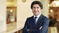 Bankalar Birliği'nin yeni başkanı Alpaslan Çakar