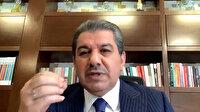 Tevfik Göksu'dan CHP'li İBB yönetimine eleştiri: Bir çivi bile çakmadılar