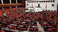 Kabine revizyonuyla Meclis'teki sandalye dağılımı değişti