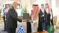 Yunanistan Suudi Arabistan'a Patriot bataryası verecek: Anlaşma imzalandı