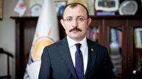 Ticaret Bakanı Muş'tan ilk açıklama: Tek amacımız var 84 milyonun refahını yükseltmek