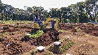 Brezilya'da ağır bilanço: Kovid-19'dan son 24 saatte 3 bin 321 kişi öldü