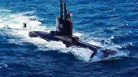 Kayıp denizaltı aranıyor: Son 72 saatlik oksijenleri kaldı