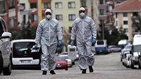 Filyasyon ekibinde görevli sağlıkçıya hakaret eden vatandaş 9 bin lira cezaya çarptırıldı