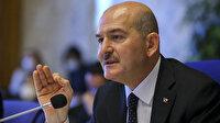 Bakan Soylu'dan İstanbul Sözleşmesi mesajı: Yalanlara karşı doğrularla huzurunuzdayız