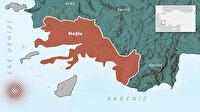 Balıkesir'in ardından bir deprem de Datça açıklarında meydana geldi