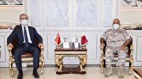 Türkiye ile Katar arasında sürpriz görüşme: Savunma iş birliği güçleniyor