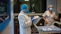 İtalya'da koronavirüs tablosu: Son 24 saatte 16 bin 232 vaka tespit edildi