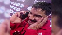 Cumhurbaşkanı Erdoğan'dan şampiyon Taha Akgül'e tebrik telefonu