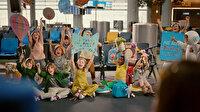 İstanbul Havalimanı'nda şimdi çocukların zamanı: Yeni konsept çok beğenildi