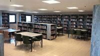 Halk kütüphanesi inşaatı yaptırılacak