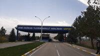 Cumhurbaşkanı Erdoğan duyurmuştu: Yıldırım Akbulut'un adı memleketinde havalimanına verildi