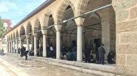 Kocaeli'de Mimar Sinan'ın 441 yıllık eseri cuma namazıyla yeniden ibadete açıldı