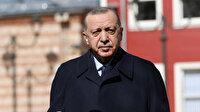 Cumhurbaşkanı Erdoğan'dan cemaate koronavirüs uyarısı