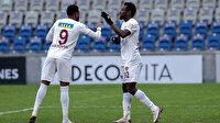 Süper Lig'in muhteşem ikilisi: 5 takımdan daha fazla gol attılar