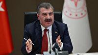Sağlık Bakanı Fahrettin Koca'dan 23 Nisan'a özel paylaşım