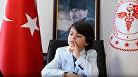 Sağlık Bakanı Fahrettin Koca'dan dikkat çeken 23 Nisan paylaşımı